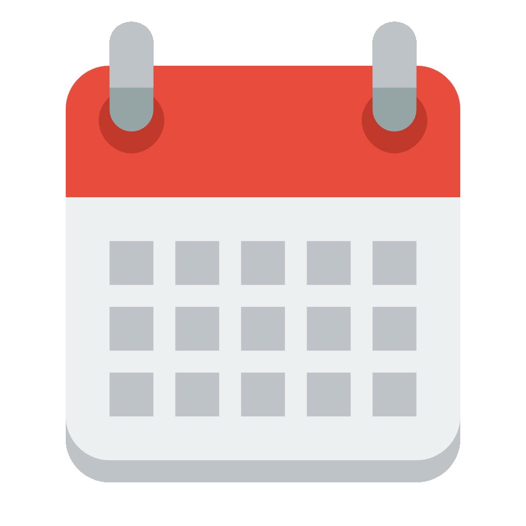 School Calendar 2020–2021