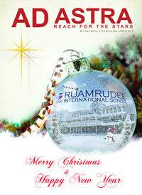 Ruamrudee International School Publications