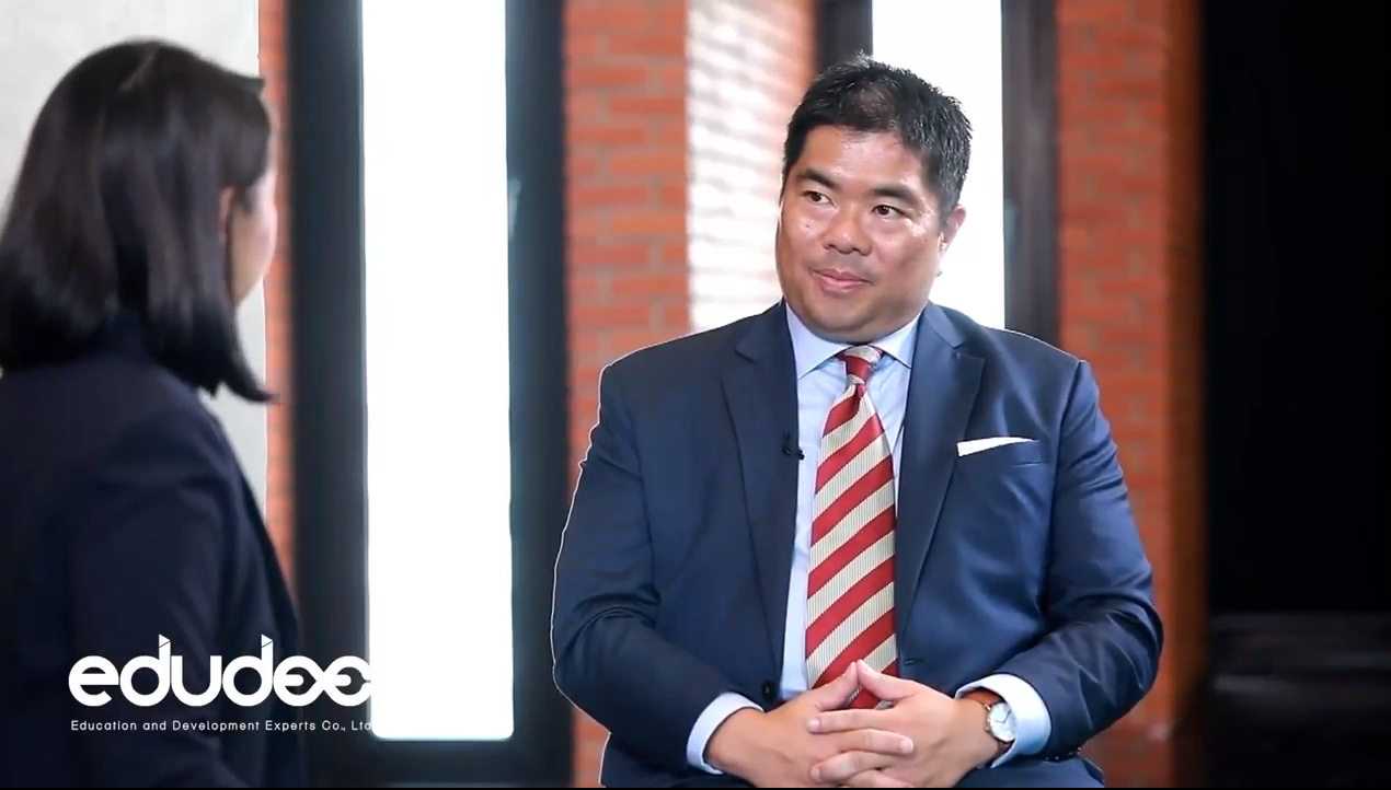 EduDee Interview Ruamrudee International School Bangkok, Alumni