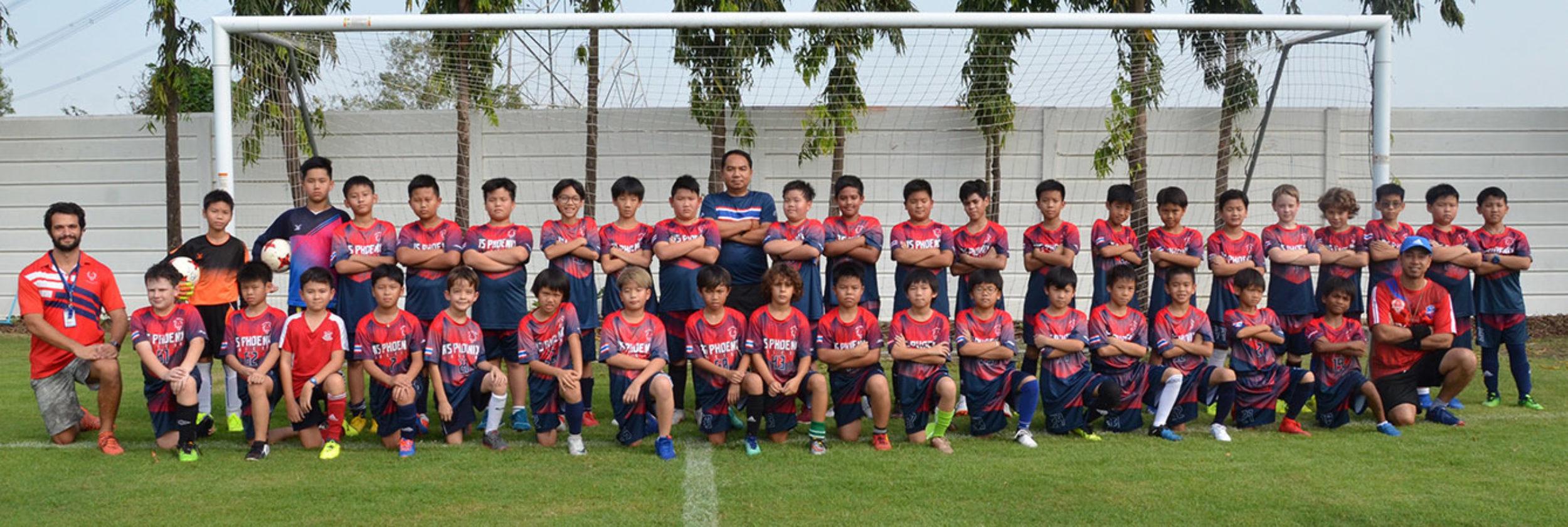 U11 Boys Soccer