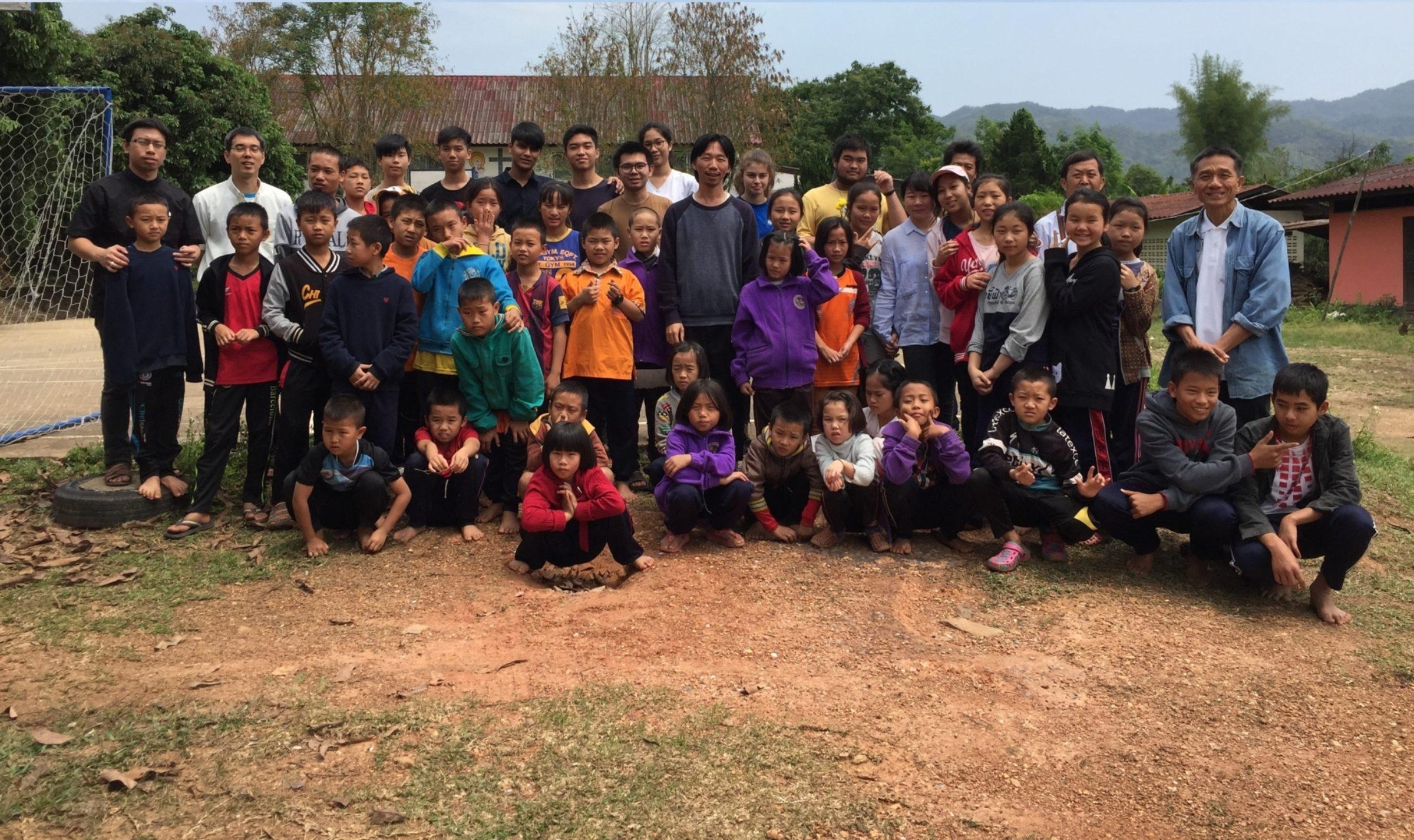 Muse Club Field Trip to Chiang Rai