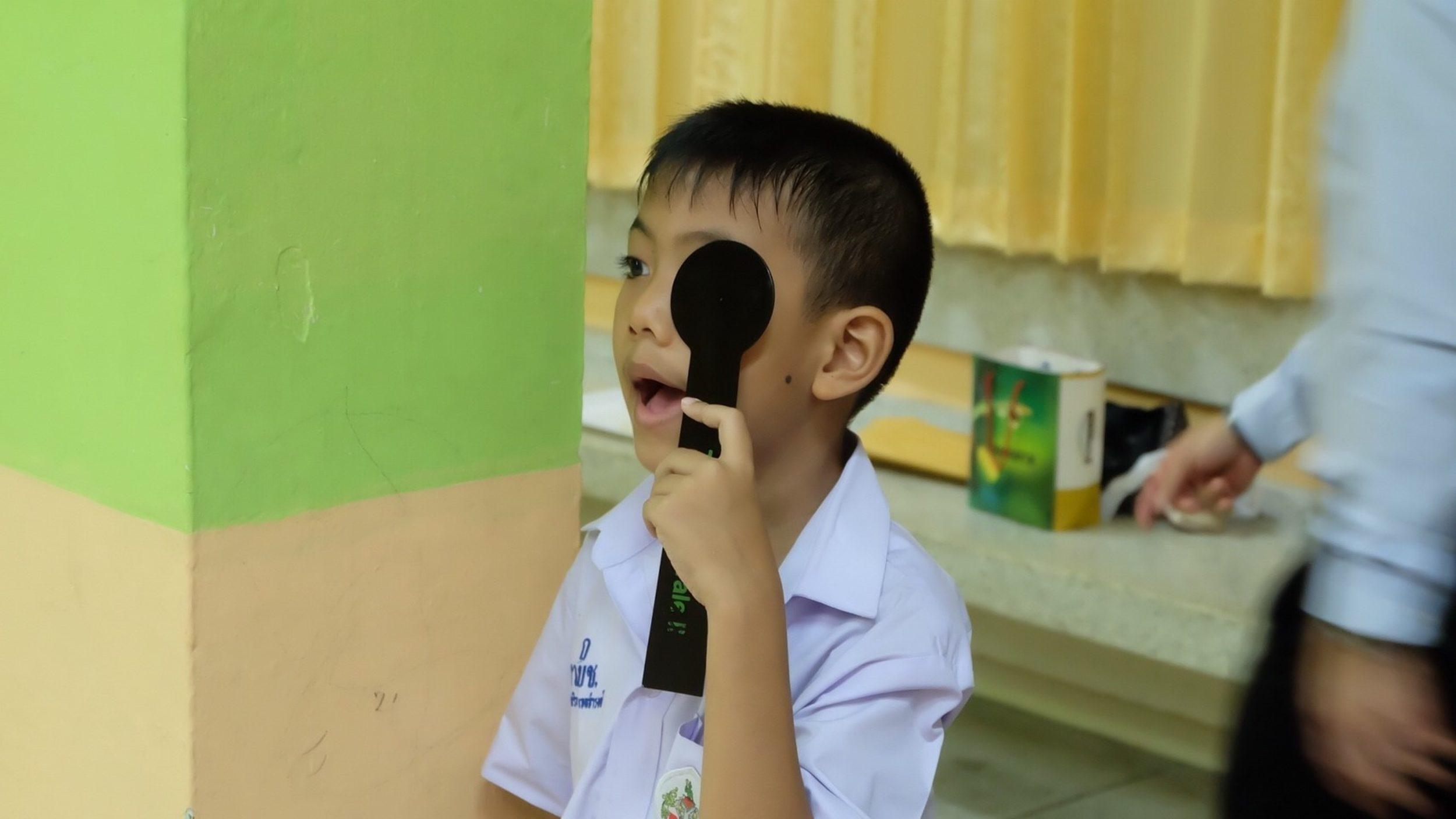 Eye Saver3