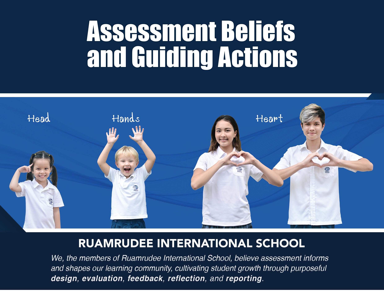 Ruamrudee International School Bangkok Thailand